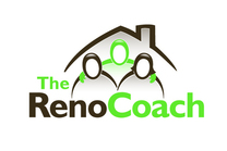 The Reno Coach's Logo