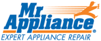 Mr. Appliance North's logo