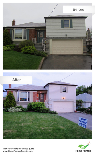 Home Painters Toronto HomeStars