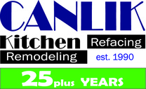 Canlik Kitchens's logo