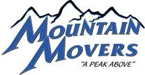Mountain Movers Vancouver's logo