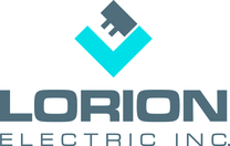 Lorion Electric Inc's logo