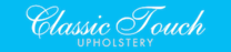 Classic Touch Upholstery's logo