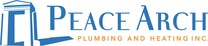Peace Arch Plumbing and Heating INC.'s logo