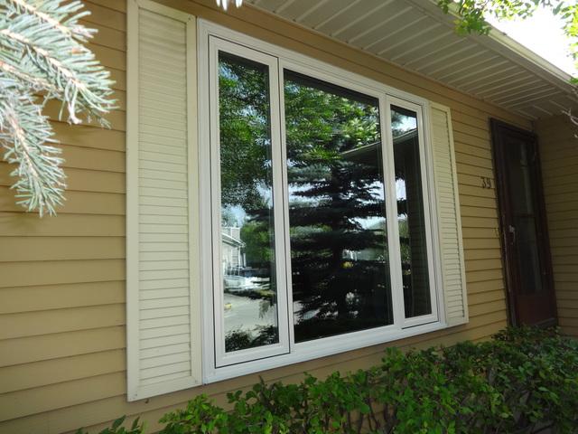 Homestars for House full of windows