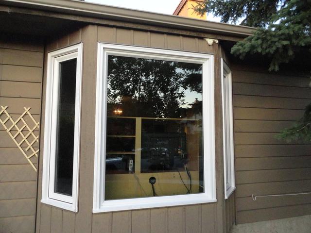 See More & Gienow Renovations | Siding in Calgary | HomeStars