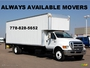 Always Available Movers from Vancouver