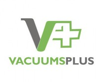 Vacuums Plus's logo