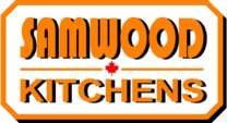 Samwood Kitchens Inc.'s Logo