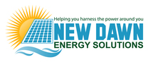 New Dawn Energy Solutions's logo