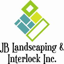 JB Landscaping & Interlock Inc.'s logo