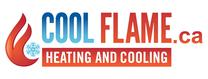 Cool Flame Heating And Cooling's logo
