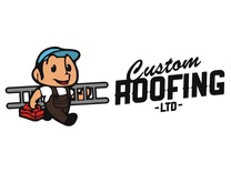 Custom Roofing Ltd.'s logo
