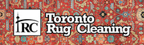 Toronto Rug Cleaning's logo