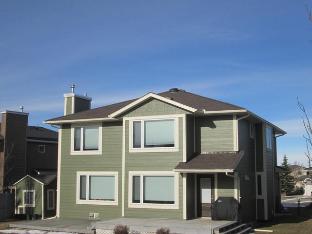 Lincoln exterior renovations siding in calgary homestars Exterior home renovations calgary