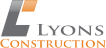 Lyons Construction Inc.'s logo
