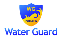Water Guard Plumbing's Logo
