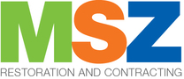 MSZ Restoration & Contracting's logo