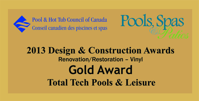 Total Tech Pools Inc Swimming Pools Spas Amp Hot Tubs In