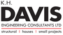 K H Davis Engineering Consultants Ltd's logo