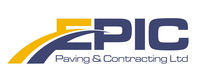 Epic Paving & Contracting Ltd's logo