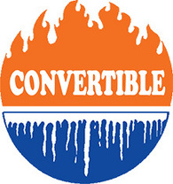Convertible Heating And Air Conditioning's logo