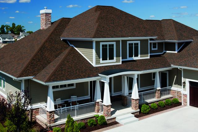 Bassindale bros roofing gutters eavestroughs in hamilton homestars for Metropolitan exteriors inc reviews