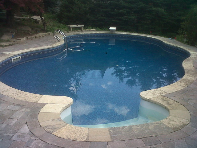 Pool Buoy Corp Images In Toronto Ontario Homestars