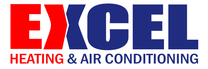 Excel Heating and Air Conditioning's logo