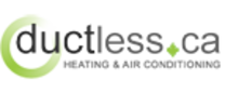Ductless.Ca's logo