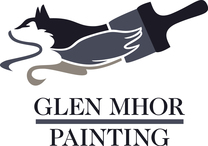 Glen Mhor Painting Services Ltd.'s logo