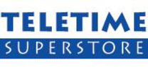 TELETIME SUPERSTORES TV AND APPLIANCES 's logo