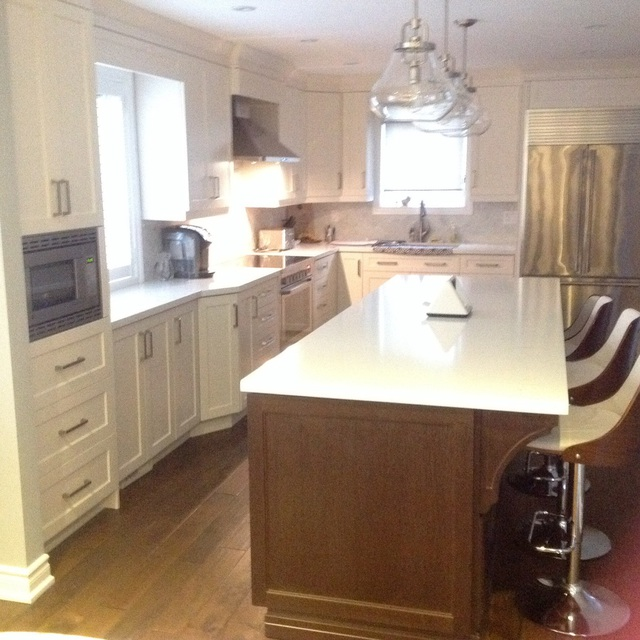SKY Kitchen Cabinets Ltd In Mississauga