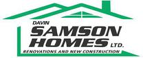 Samson Homes's logo