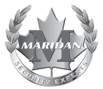 Maridan Security Experts's logo