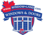 Window Land Co. 's logo