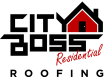 CITY BOSS RESIDENTIAL ROOFING's Logo