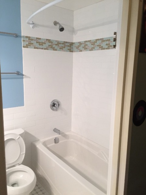 Review Of Delfabulous Home Improvements Inc Bathroom Renovation In Vancouver Homestars