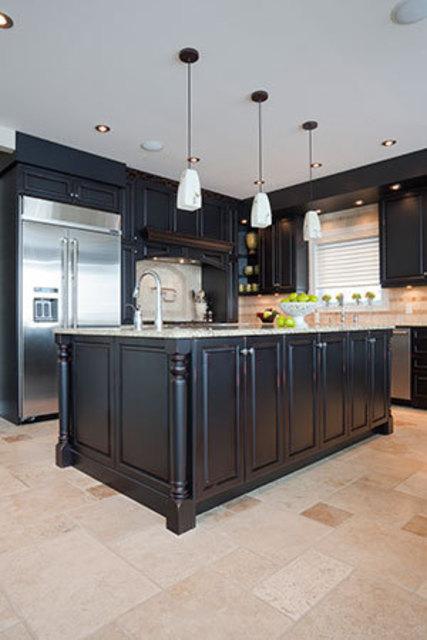 The Wright Kitchen Kitchen Bathroom Cabinets Design In Burlington Homestars
