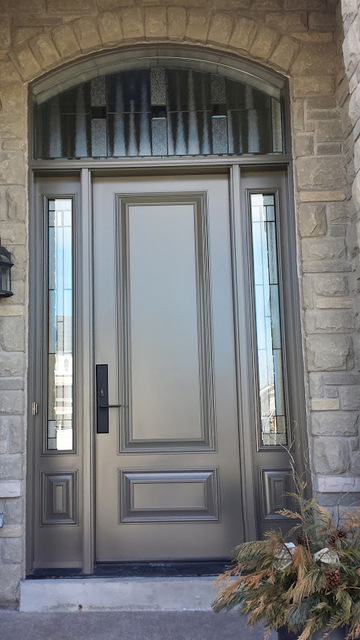 oakville windows doors inc