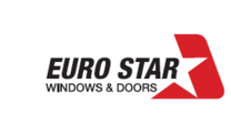 Euro Star Windows And Doors Ontario's logo