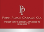 Park Place Garage of Kelowna's logo