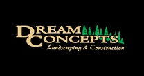 Dream Concepts Landscaping & Construction's logo
