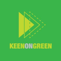 Keen On Green Disposal and Recycling's logo