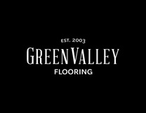 Green Valley Flooring's logo