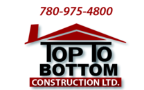 Top To Bottom Construction 's logo