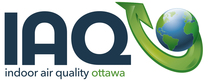 Indoor Air Quality Ottawa's logo