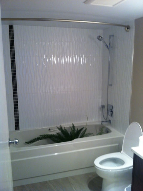 Review Of Dbd Construction Bathroom Renovation In Vancouver Homestars