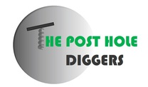 The Post Hole Diggers's Logo