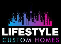 Lifestyle Custom Homes's logo